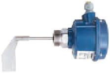 UWT Level Sensor - Rotating Paddle Type