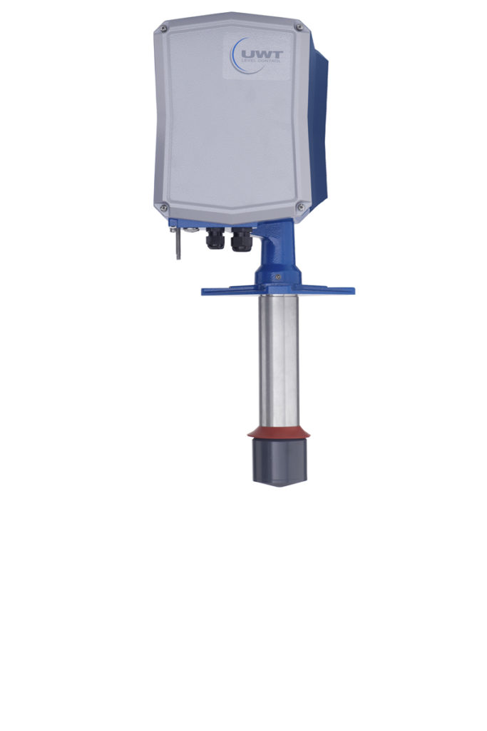 UWT Level Transmitter for Interface Measurement NB3300