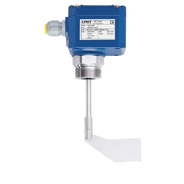 UWT Level Sensor - Rotating Paddle Type RN3001