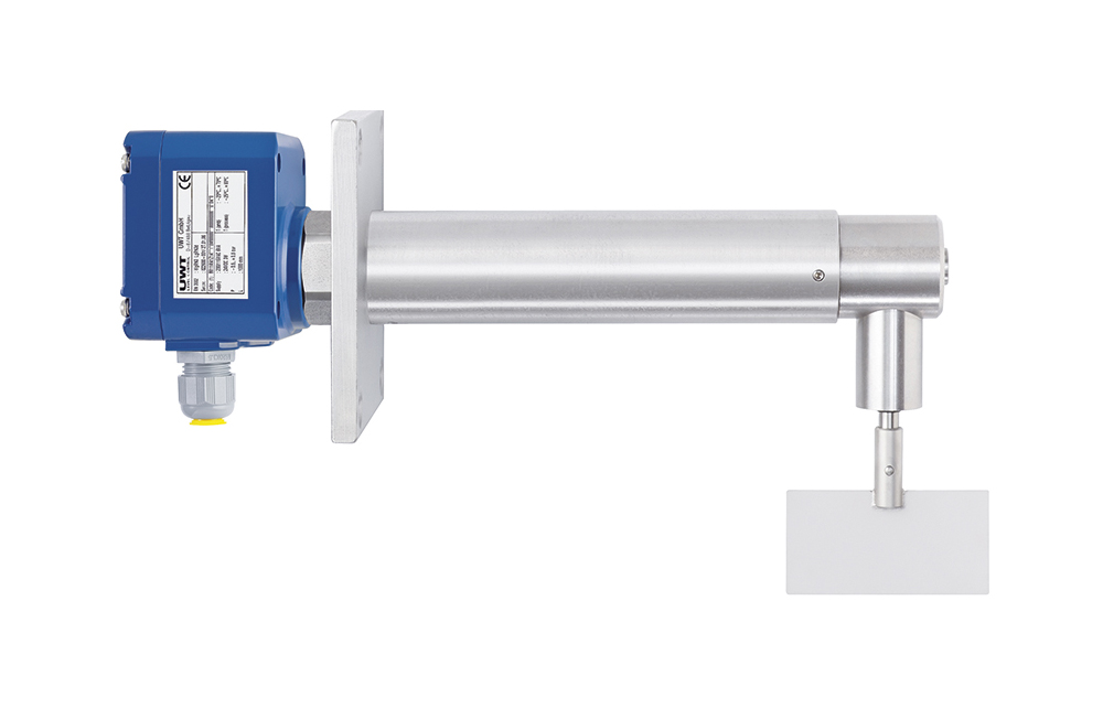 UWT Level Sensor - Rotating Paddle Type RN3003
