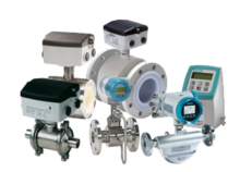 Siemens Process instrumentation and process instruments  flow meter flowmeter