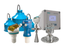 Siemens Process instrumentation and process instruments level transmitter