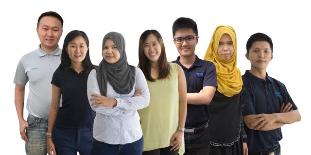 CNN Industrial Sdn Bhd Staff