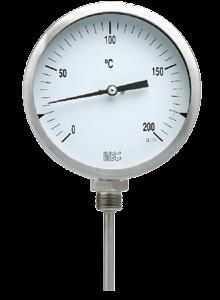 ITEC Pressure Gaug