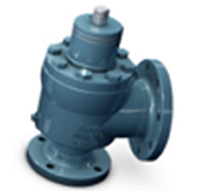 New Accredited Scope industrial safety valve or pressure relief valves