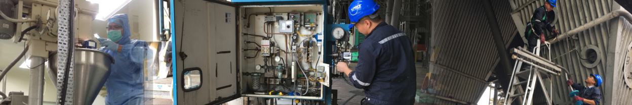 Engineering Services Malaysia Testing